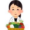 栄養士イメージ